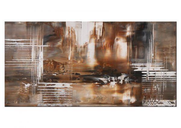 "Authentische Acrylmalerei kaufen: Dieu ""Sweet Harmony"""