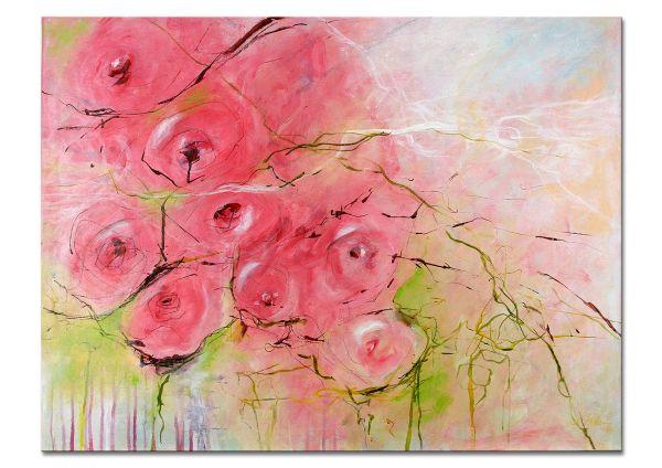 "Florales Original, Manuela Pilz: ""Blütenlese"" (B&R)"