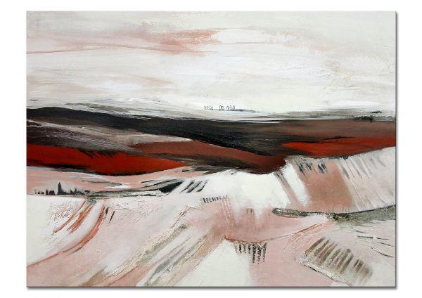 "Conny Niehoff: ""Oktober im Land"" moderne Kunst Bilder Gemälde"