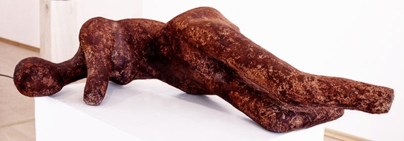 Kunst-Skulptur-Bildhauerei