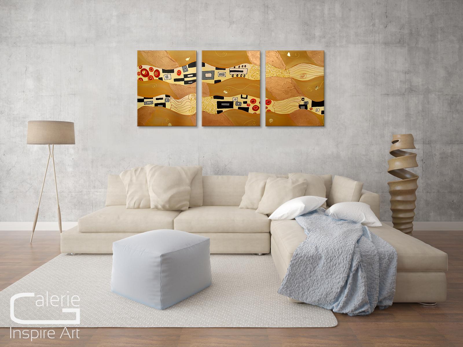 Kunst Gustav Klimt