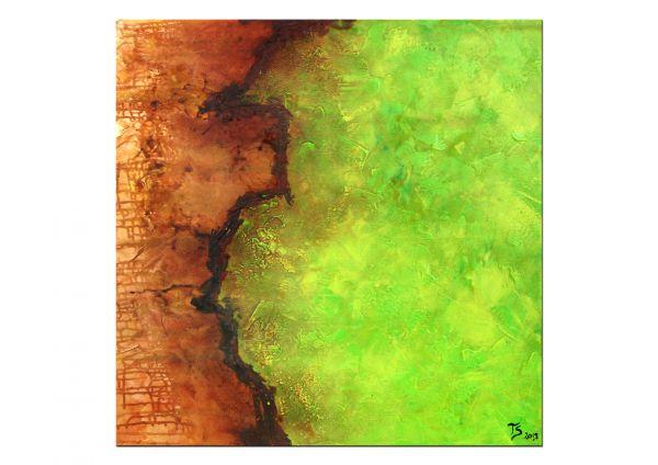 Wechselseitig Gemälde Kunst