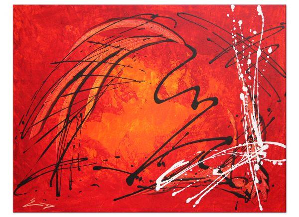 Faszination-rot-donnay-kunstbilder