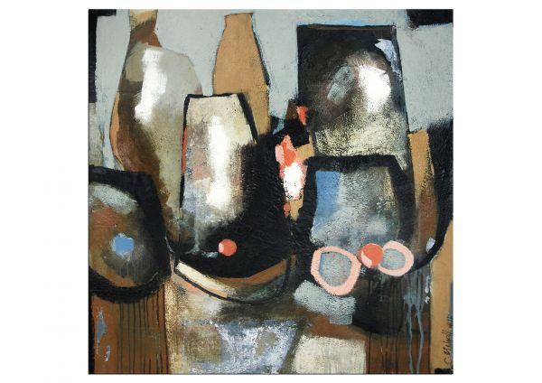 Niehoff moderne Malerei