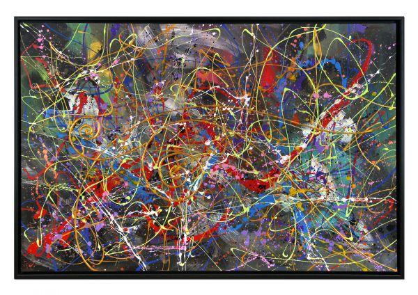 Galerie Inspire Art abstrakt