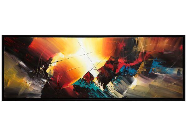 CAUSALITY-Dieu-Inspire-abstrakte-wandbilder