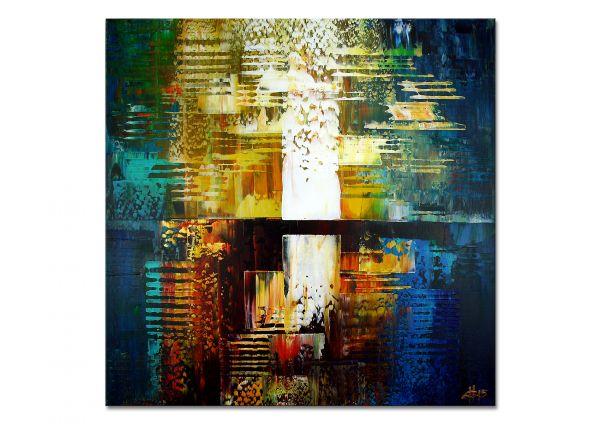 kunstvoll abstrakt