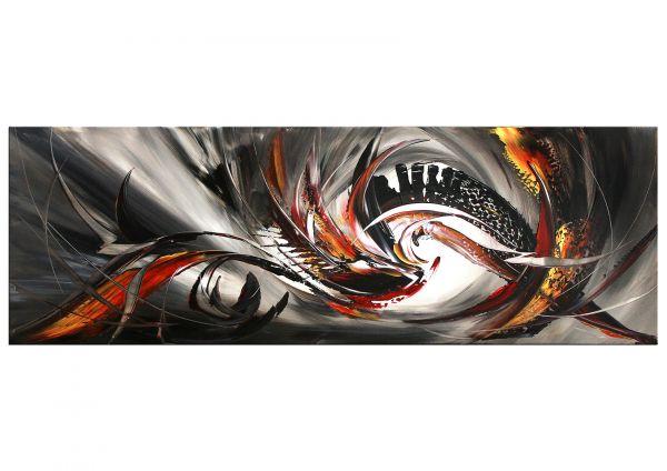 Acrylgemälde Wandbild