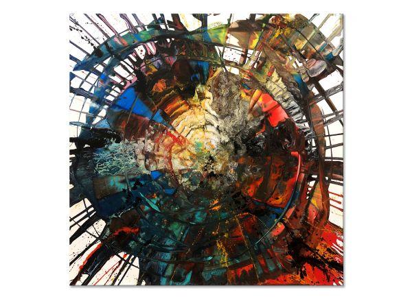 kunst abstrakt Sentiment