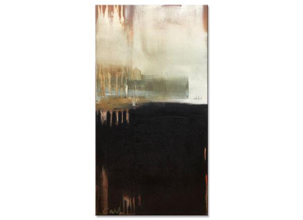Original Gemälde Seinen Weg finden von Niehoff