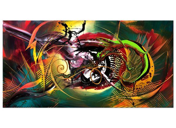 abstrakte Unikate Dieu New Art Inspire