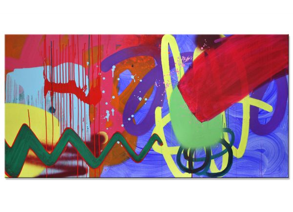 street art kunst gemälde neu modern