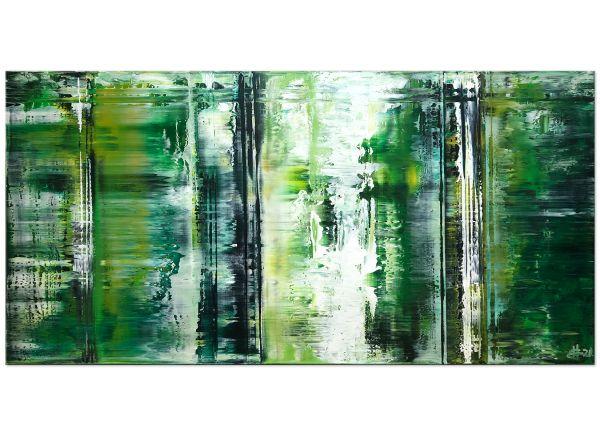 Smooth-Garden-gruenes-bild-kunst-abstrakt