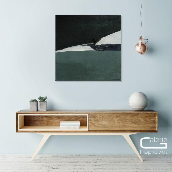 """Bildende Kunst Galeriekunst Originalgemälde von Conny Niehoff: """"Maremma"""""""