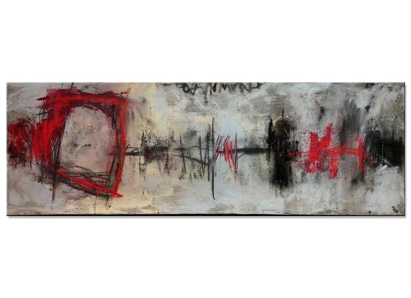 informelle malerei kunst abstrakt