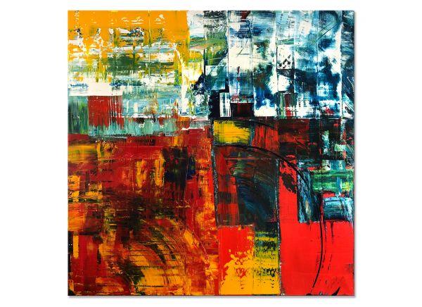 abstrakte Acrylbilder kaufen