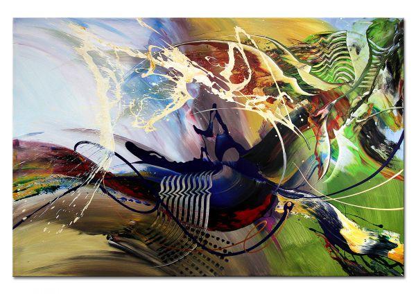 abstrakte Wandbilder kaufen