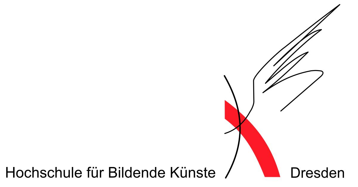 Logo-HfBK-Dresden