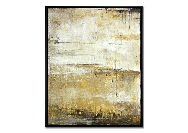 """Zeitgenössische Kunst online kaufen, Modern ART von S.Hartmann: """"Timido"""""""