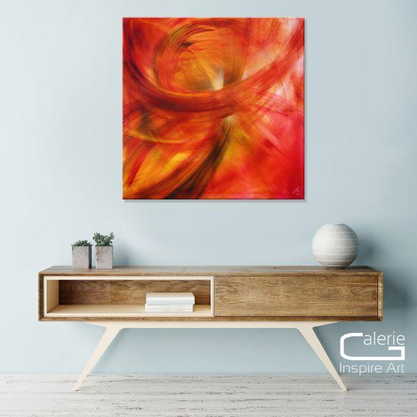 Gemälde modern