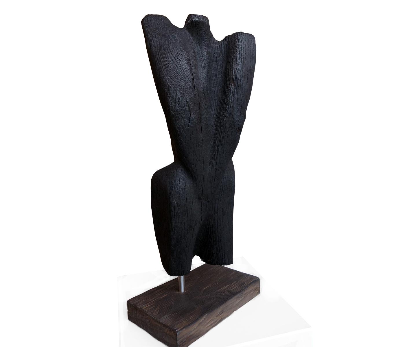 Moderne Skulptur Theurich Kleiner Mannlicher Torso Galerie Inspire Art