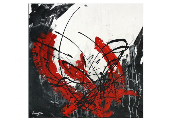 modernes Gemälde abstrakt