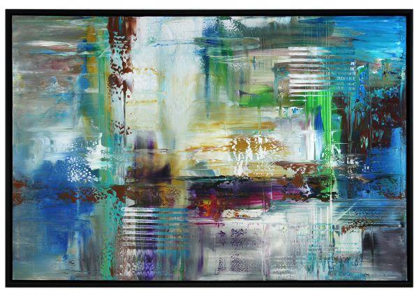 Kunst online Galerie abstrakt