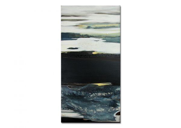 Niehoff Gemälde Atelier