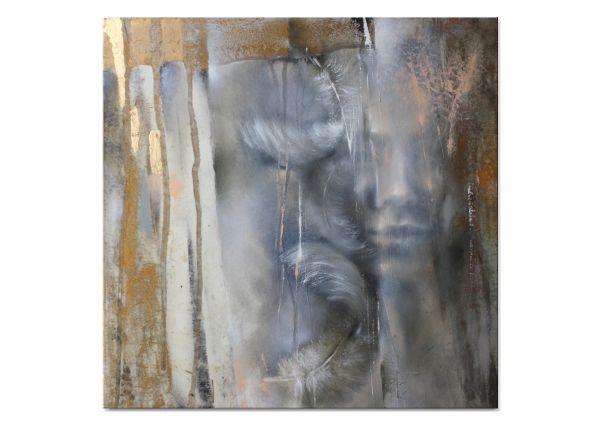 moderne Malerei in Öl