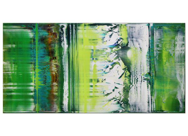 abstrakte Acrylbilder Ticon