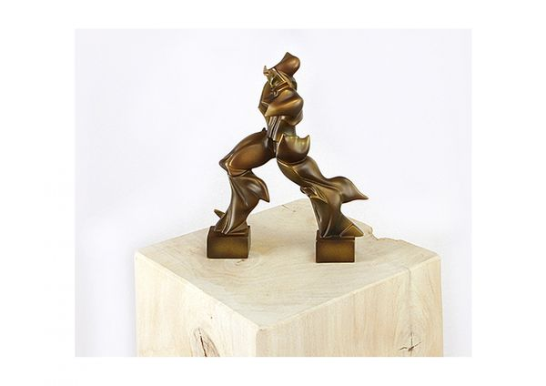 Boccioni Skulptur