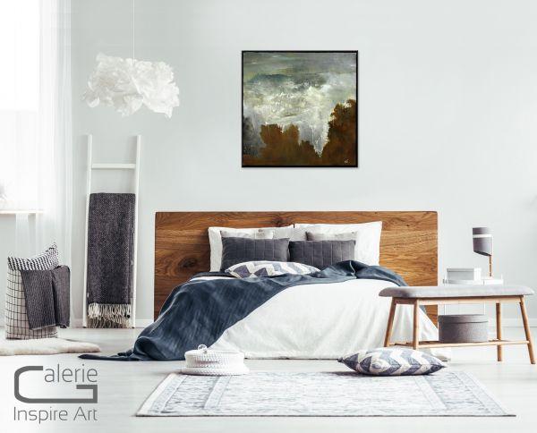 """Moderne abstrakte Kunst online kaufen, S.Hartmann: """"Gola"""""""