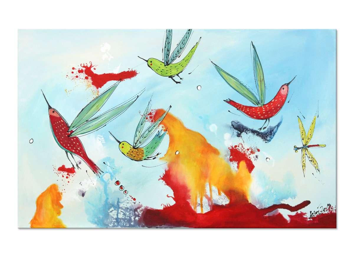 Gemälde Kunst kaufen Losaij