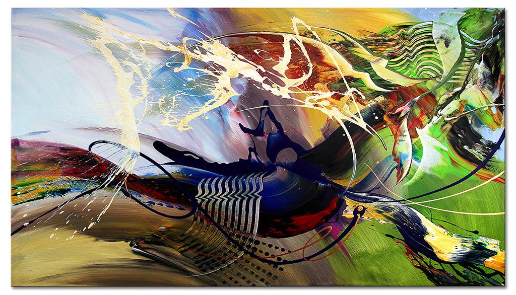 Moderne Malerei entdecken